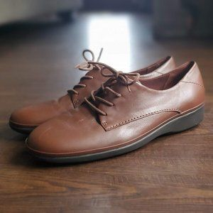 Easy Spirit Casual Oxfords ⭐ Size 7